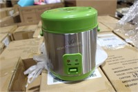 Lot of Wolfgang Puck Rice Cookers & Accessory Kits