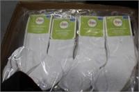 Pallet Lot of New Socks + Mixed Merchandise