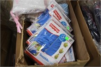 Pallet Lot of Mostly New Mixed Baby Products
