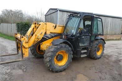 JCB 541-70 AGRI XTRA For Sale - 4 Listings   MachineryTrader co uk