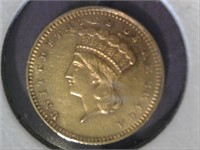KTB Frozen Days of Winter Coin & Currency Auction