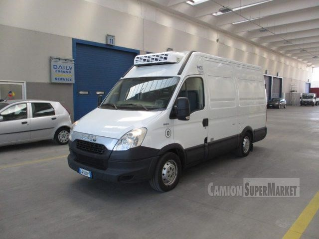 Iveco DAILY 35S15 used 2014