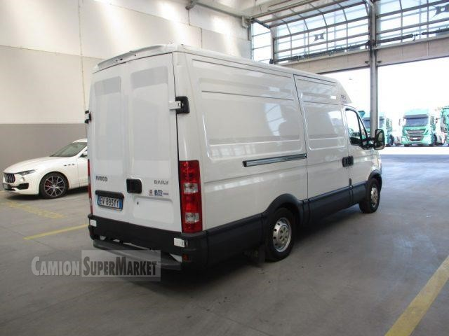 Iveco DAILY 35S15 used 2014 Piemonte
