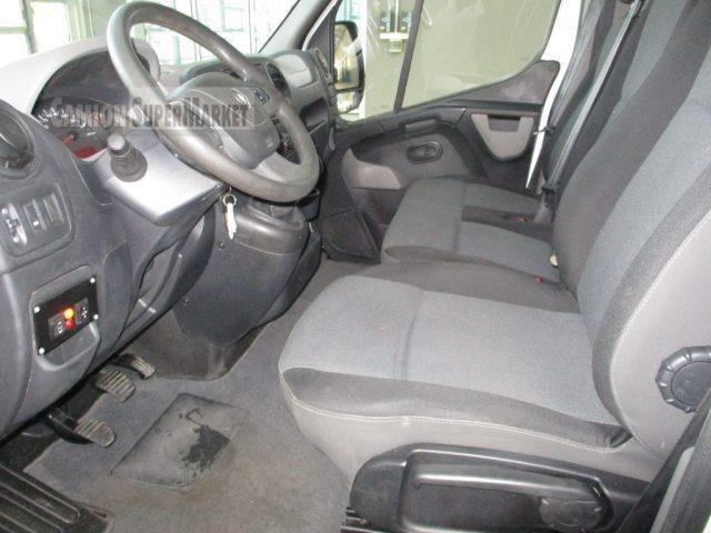 Renault MASTER Uzywany 2015