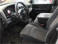 2011 DODGE RAM ST 2500 CREW CAB 4X2