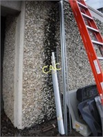 13pc Asst Pipes-Copper, Galvalume, PVC