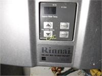 Rinnai RUC98 Water Heater