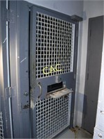 Jail Cell Contents