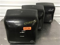 Kruger Sensor Paper Towel Dispenser