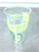 Waterloo Brewing Beer Glasses x 7
