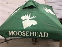 Moosehead Patio Umbrella