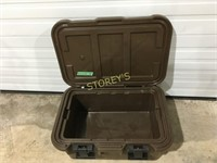 Cambro Food Carrying Case - 24 x 16 x 24