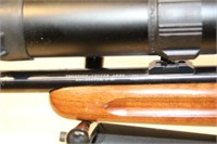 Thompson Center TCR87 .270 Win. SS Rifle