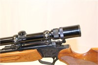 Thompson Center Contender 7-30 Waters SS Rifle