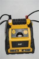 CAT POWERSTATION & AIR COMPRESSOR- NO POWER