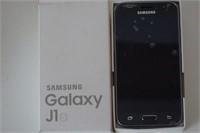 SAMSUNG GALAXY J1 8GB - NEEDS BATTERY