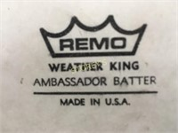 Remo Drums