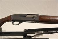 Remington 11-48 16ga. Semi-Auto Shotgun