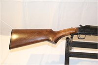 Gaucha-IGA 20ga. Single Shot Shotgun
