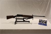 Savage M720 12ga. Semi-Automatic Shotgun