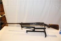 Stevens M1907 12ga. Pump Action Shotgun
