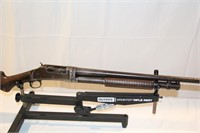 Winchester 1897 12ga. Pump Action Shotgun