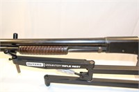 Marlin M42 12ga. Hammered Pump Action Shotgun