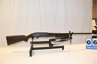 Remington 870 Wingmaster 20ga. Pump Shotgun
