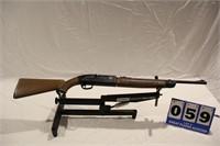 Crosman 2100 Classic Cal. 177 Air Rifle