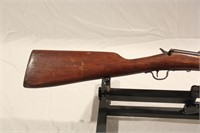 Stevens Junior .22 Single Shot Rifle