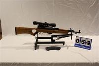 Norinco SKS 7.62X39 Semi-Automatic Rifle
