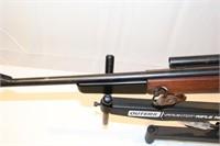 Mossberg M152 .22LR Semi-Auto Rifle