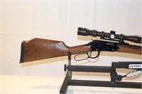 Henry Varmint Express .17HMR Lever Action Rifle