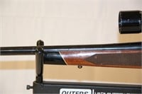 Winchester M70 .264 Win. Magnum Bolt Action Rifle