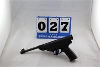 SP2 .177 Single-Shot Pellet Pistol
