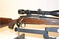 Remington 700BDL .25-06 Bolt Action Rifle