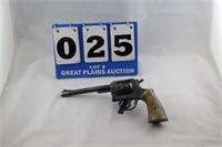 Harrington & Richardson .22 DA Revolver