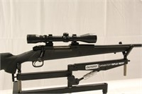 Win. M70 .300 Win. Magnum Bolt Action Rifle
