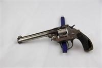 Iver Johnson .32 Revolver