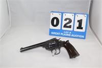 Harrington & Richardson DA .22 Revolver