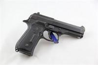 Beretta Centurion 96D .40 S&W Semi-Auto Pistol