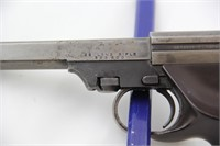 J.C. Higgins Model 80 .22 Semi-Automatic Pistol