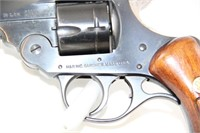 Harrington & Richardson .38 S&W DA Revolver
