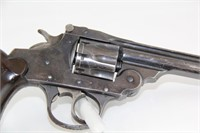 Harrington & Richardson DA .22 Revolver