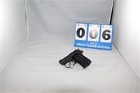 Beretta Tomcat .32 ACP Semi-Automatic Pistol