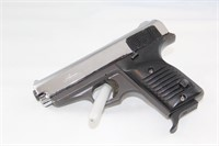 Lorcin 9MM Semi-Automatic Pistol
