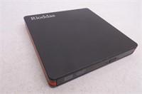 Rioddas External CD Drive, USB 3.0 Portable CD/DVD