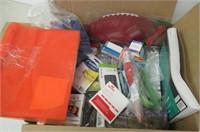 Lot of many items