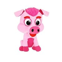 "ToySource Piggolo The Pig 21"" Plush, Pink"