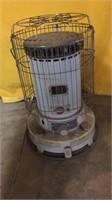 Kero-World Kerosene Heater
